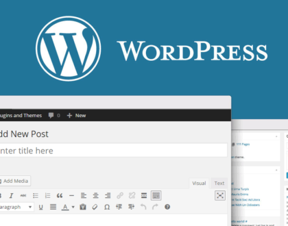 WordPress – Conheça a origem e as vantagens do maior CMS da Internet