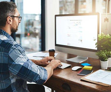 Como criar um site profissional e melhorar a imagem da sua empresa!